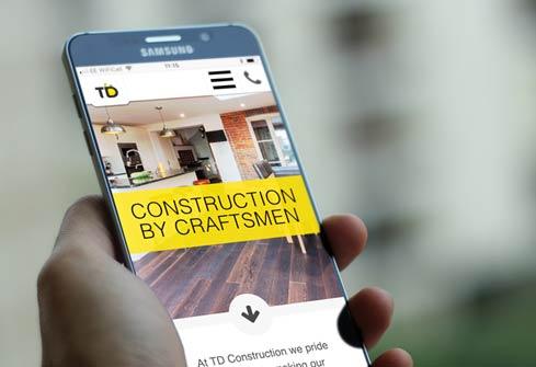 TD Construction, Somerset Builders