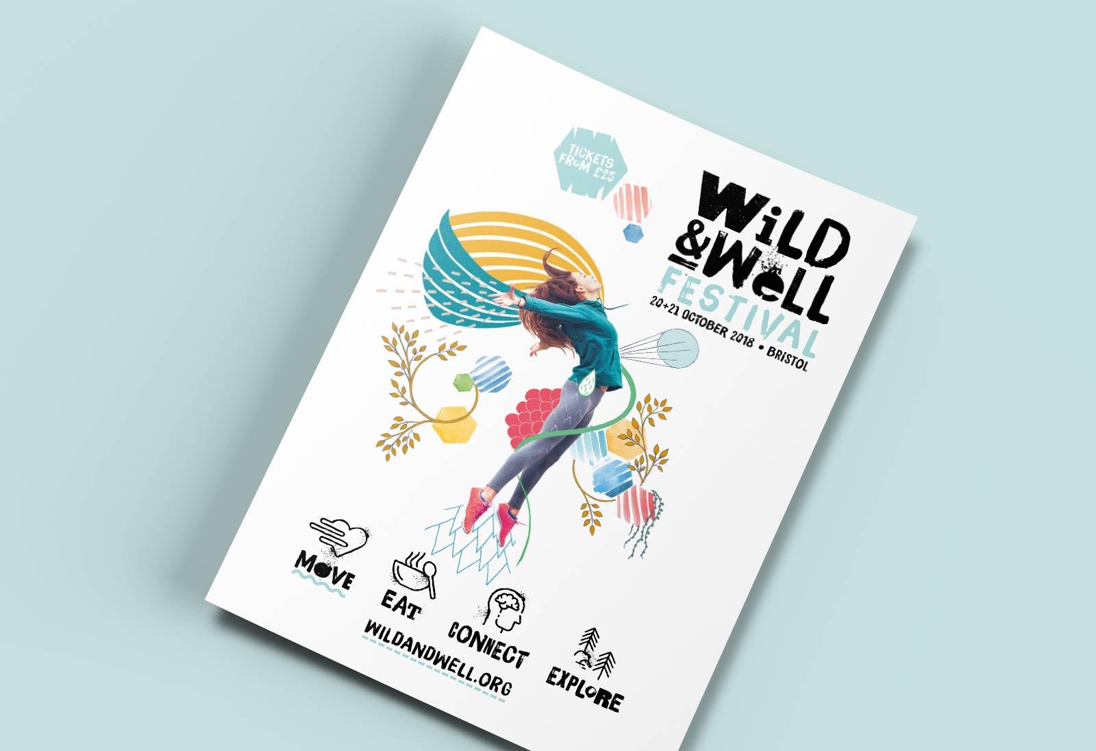 Wild & Well Festival Bristol